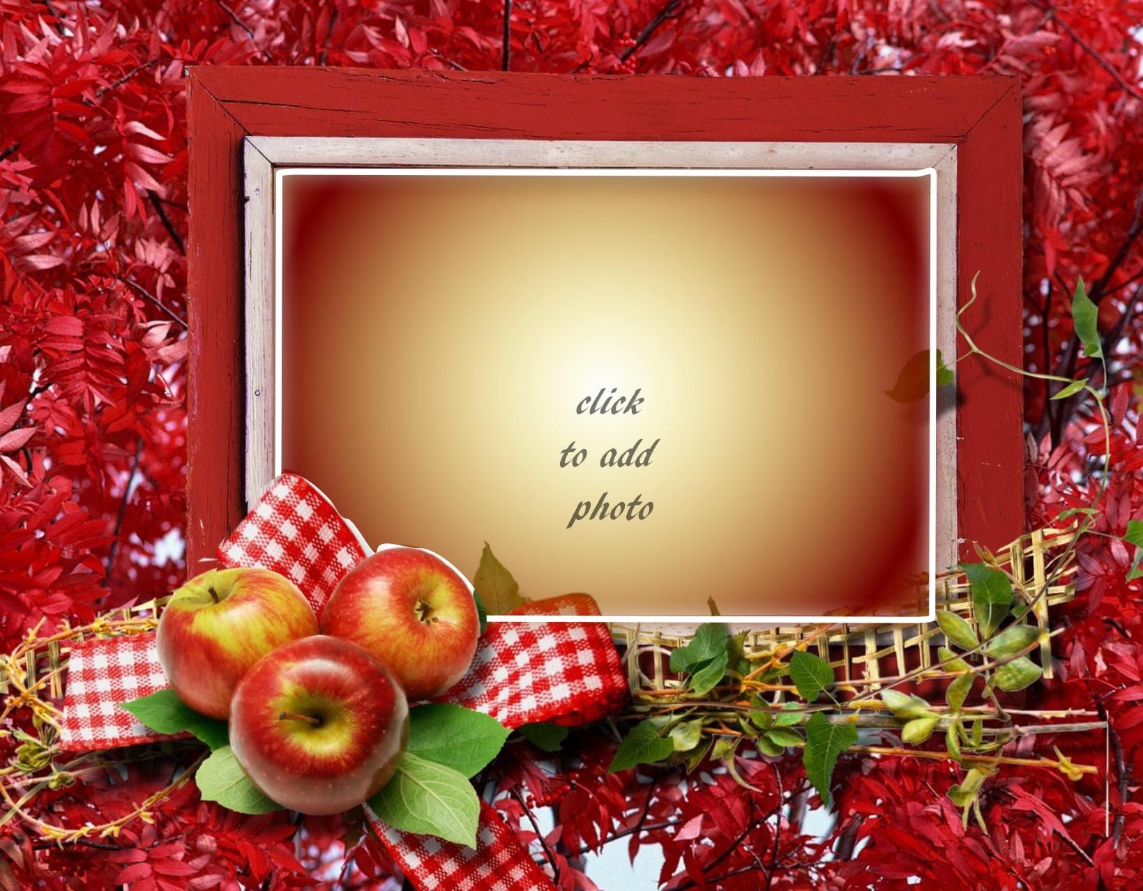 Imikimi Zo - Fall Frames - Herbst #LinneaOlivia #fall - Linnea-Olivia