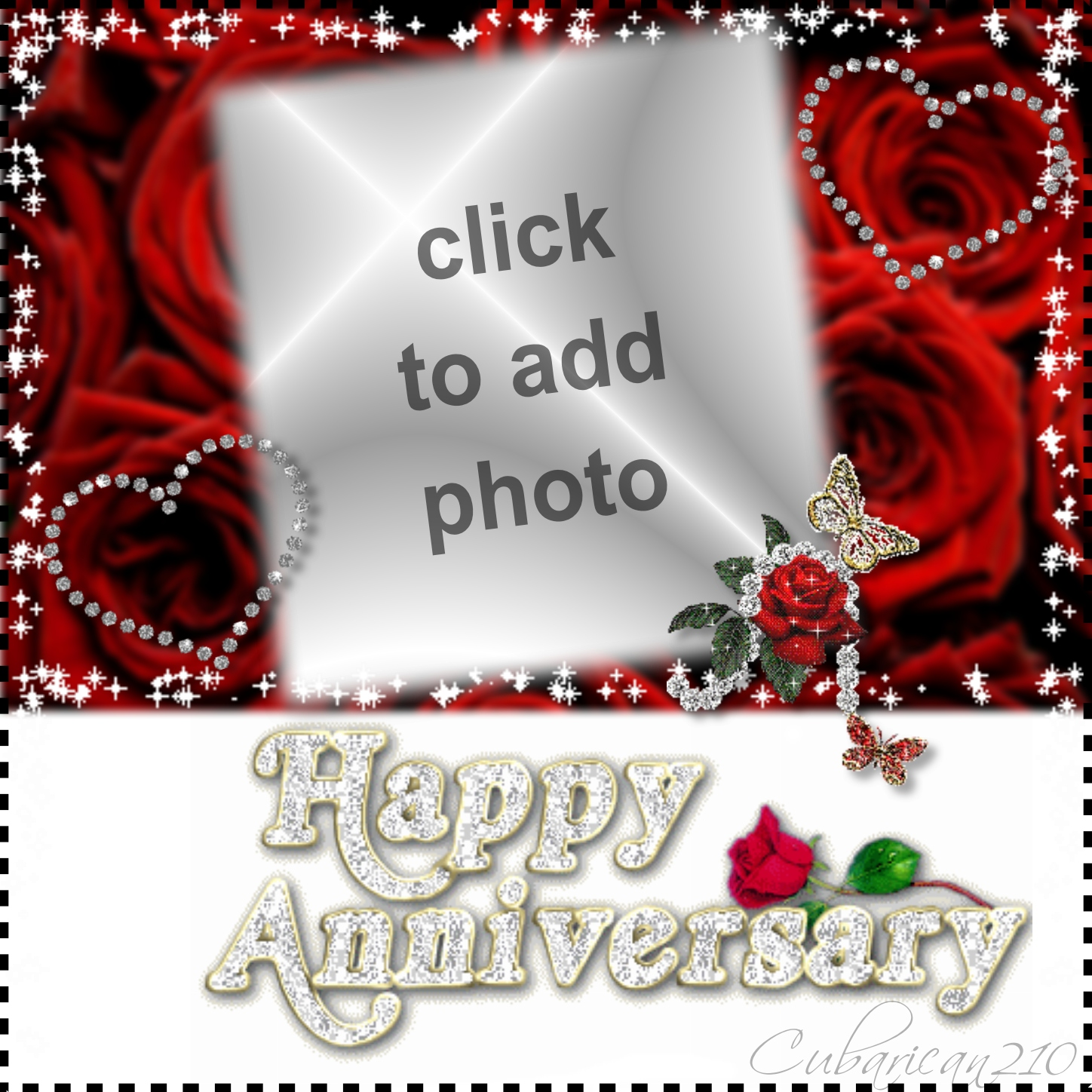 Imikimi Happy Wedding Anniversary Photo Frames | Allcanwear.org