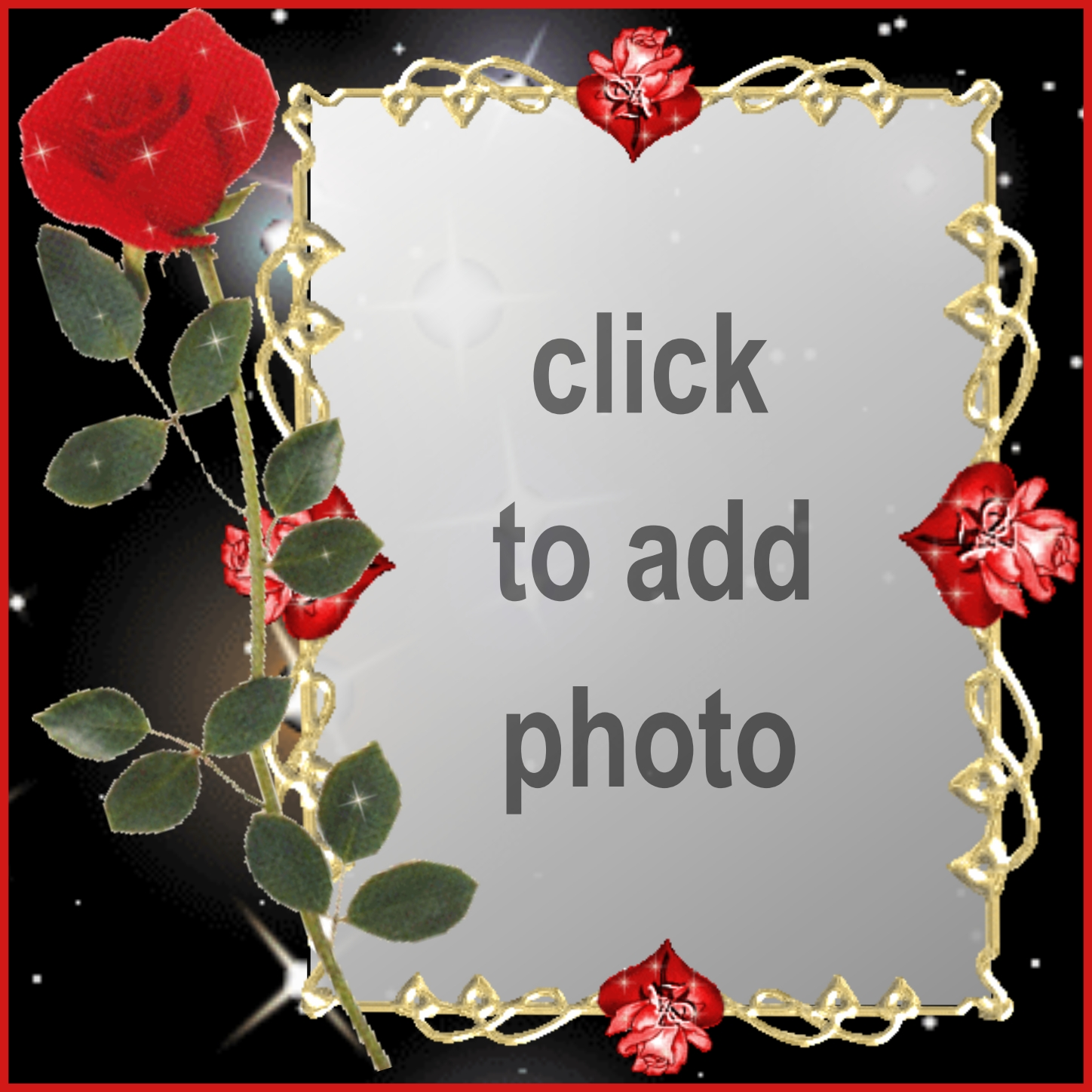 Photo Frames Online Imikimi Love You - ARCHIDEV