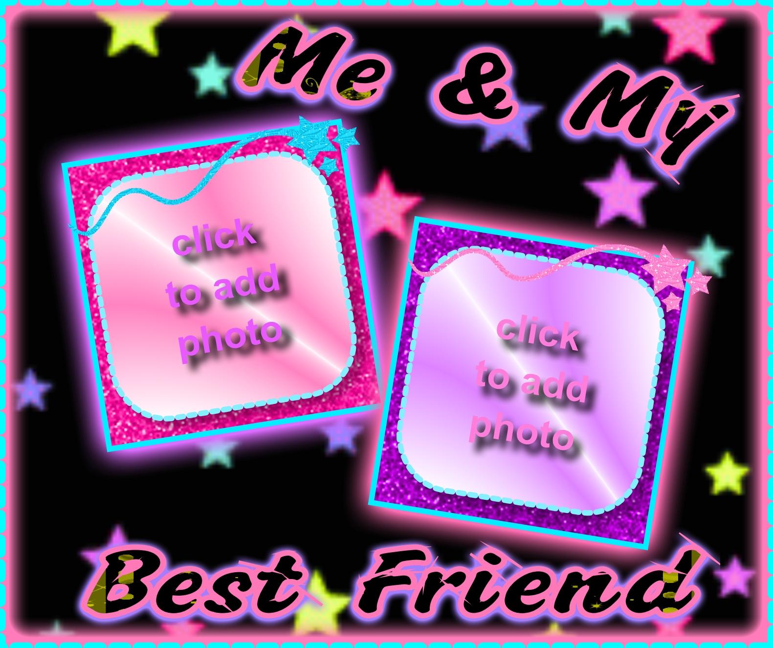 Imikimi Zo - Best Friends Forever Frames - 2008 September - 2008 ...