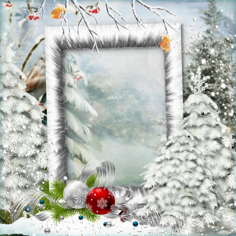 Imikimi Zo - Christma Frames - Winter Holidays #Mironna #christmas ...
