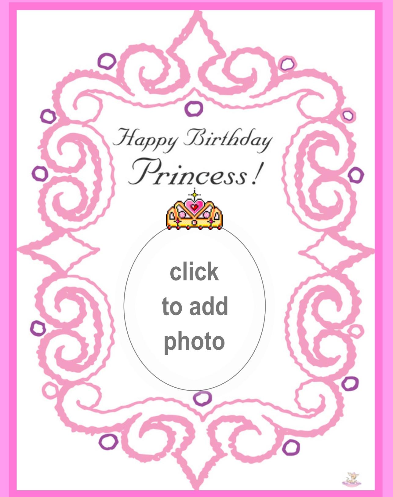 imikimi princess frames | Siteframes.co
