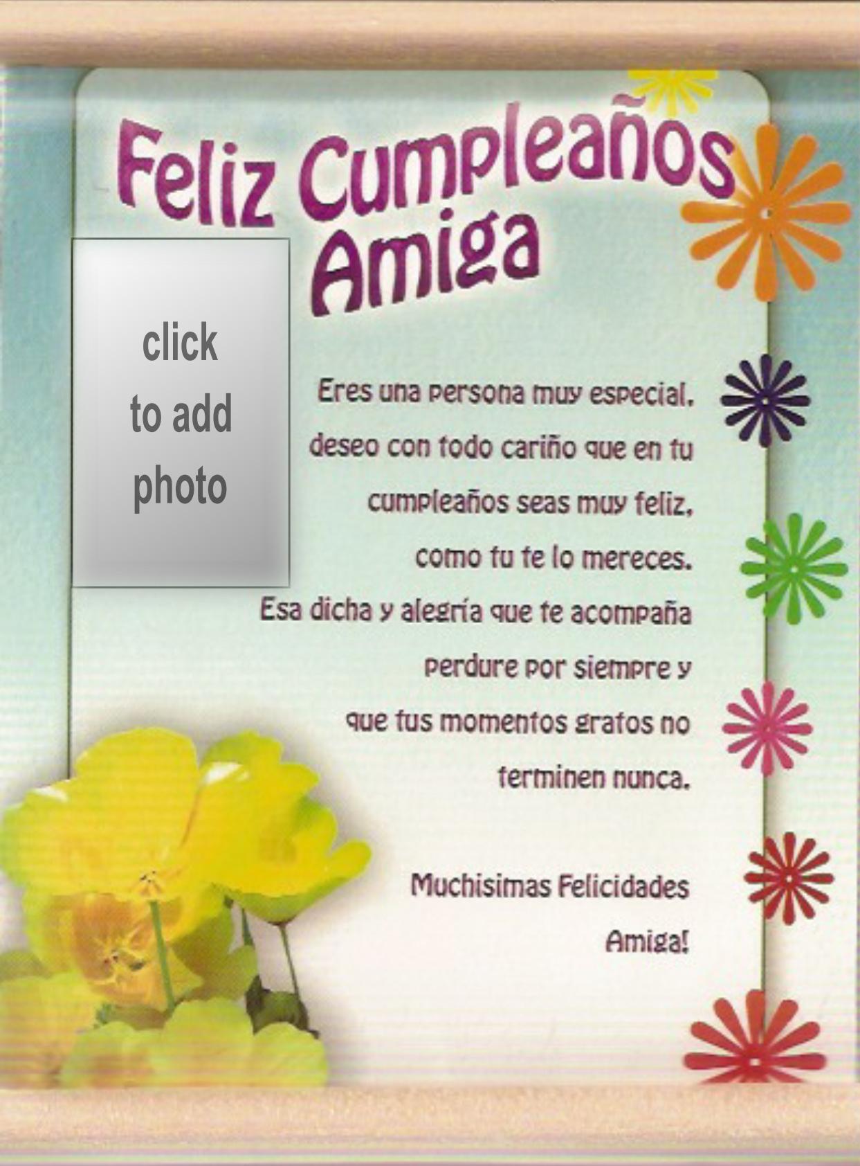 Imikimi Zo - Birthday Frames - 2008 April - 2008 July - Feliz ...