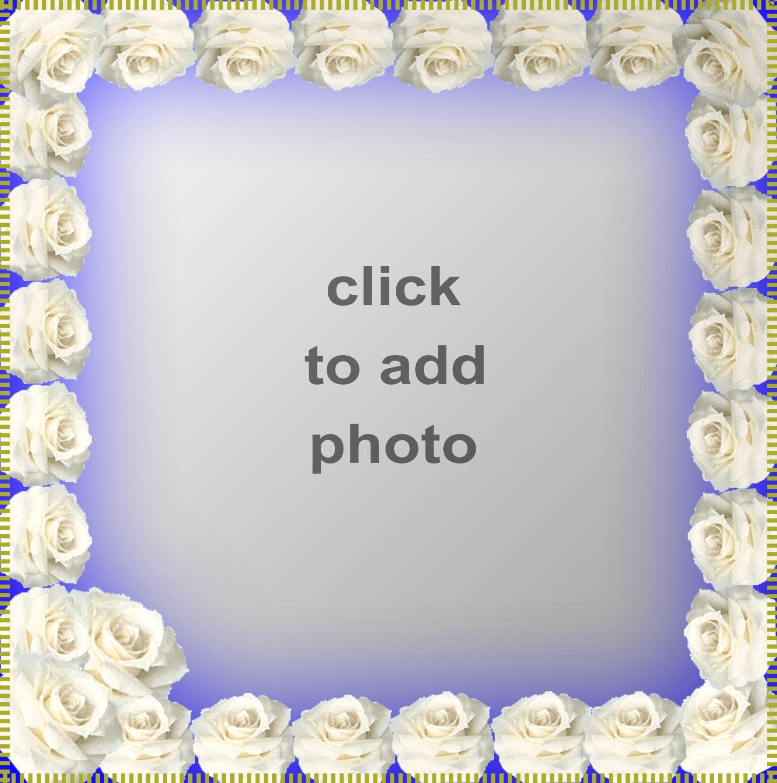 Imikimi Zo - Picture Frames - Flores Brancas #Eumesminha ...