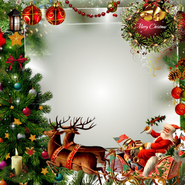 Imikimi Zo - Christma Frames - 2016 November - Merry #Christmas ...