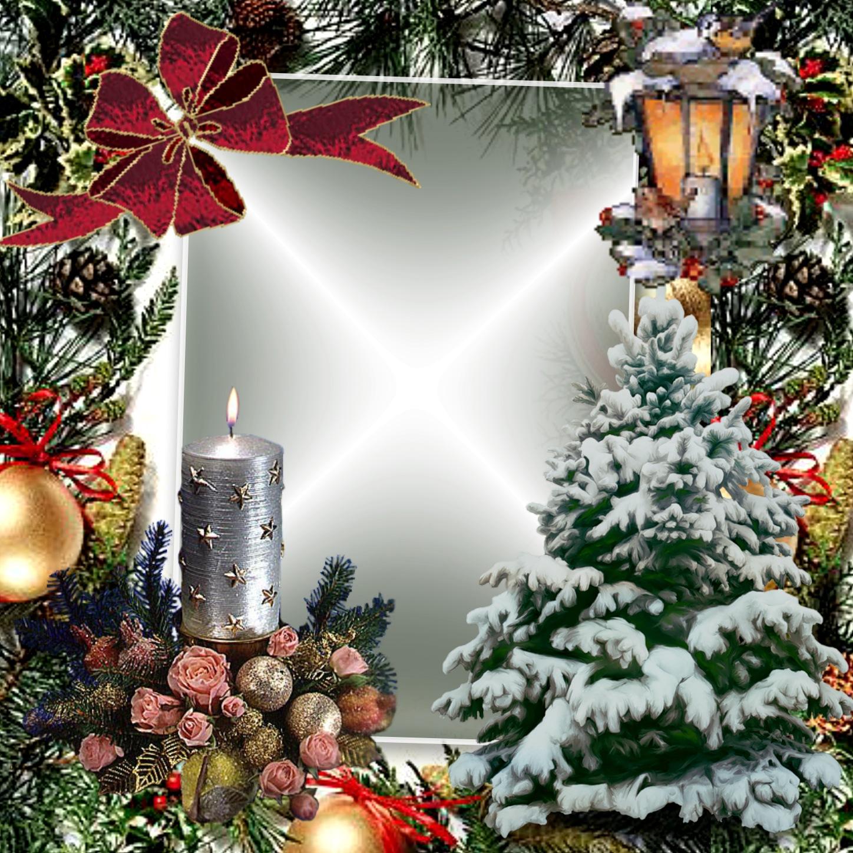 Imikimi Zo - Christma Frames - 2012 December - #Christmas #Mironna ...