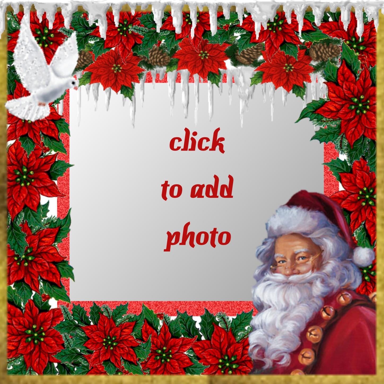 Imikimi Zo - Christma Frames - 2008 November - Pretty #Christmas ...