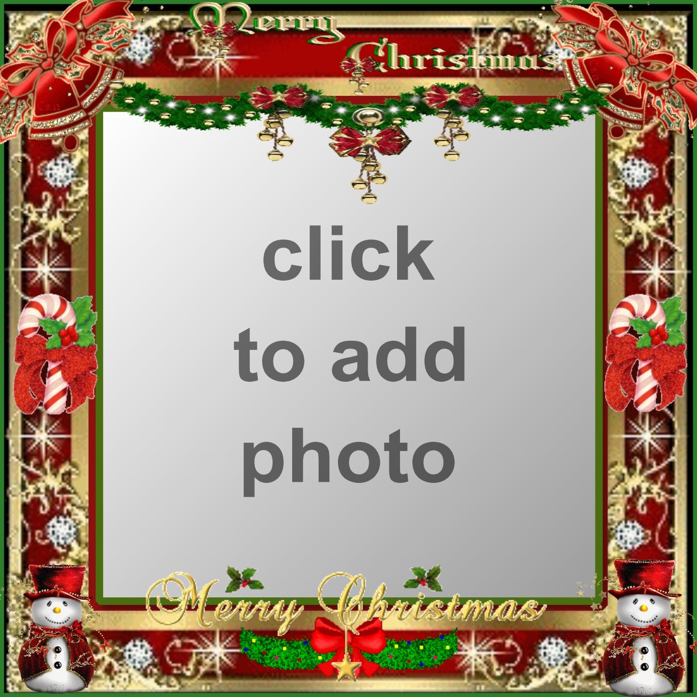Imikimi Zo - Christma Frames - Merry #Christmas Frame Frame ...