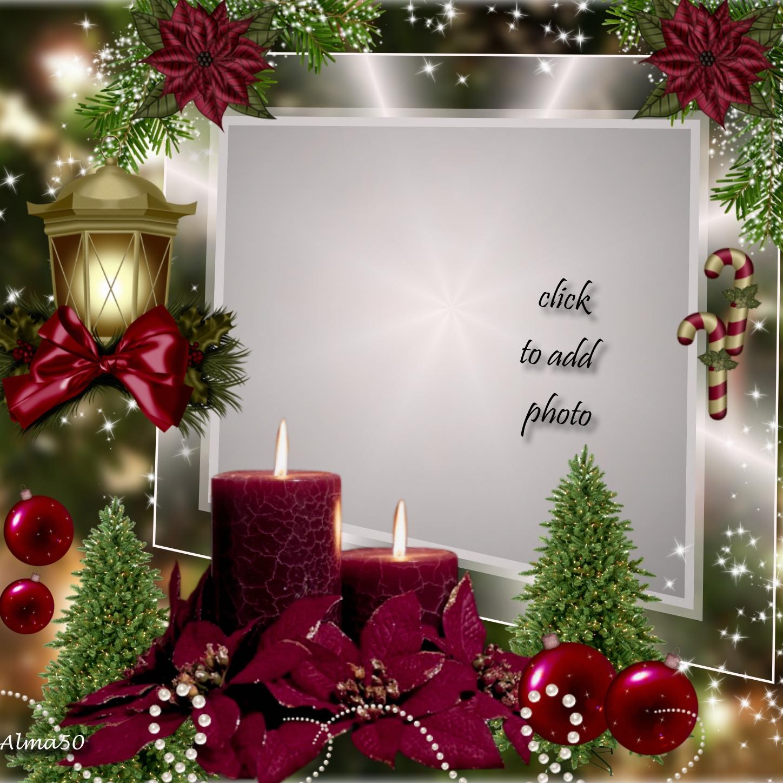 Imikimi Zo - Classic Kimi Frames - Family #Christmas #Alma50 - alma50