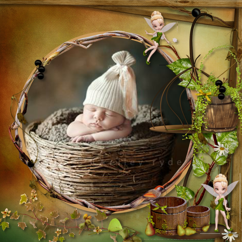 Imikimi Zo - Picture Frames - 2011 June - 2012 - herbst #Hobbystka ...