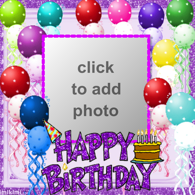 Imikimi Com Frame Birthday | Coloringsite.co