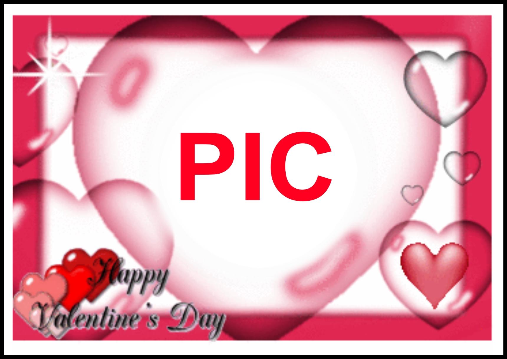Imikimi Zo - Classic Kimi Frames - Happy Valentine Day valentine ...