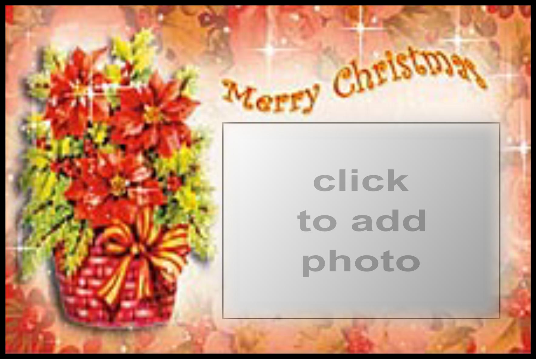 smilam\'s Christmas Frames - 2008 - 2014 July - Merry Christmas ...