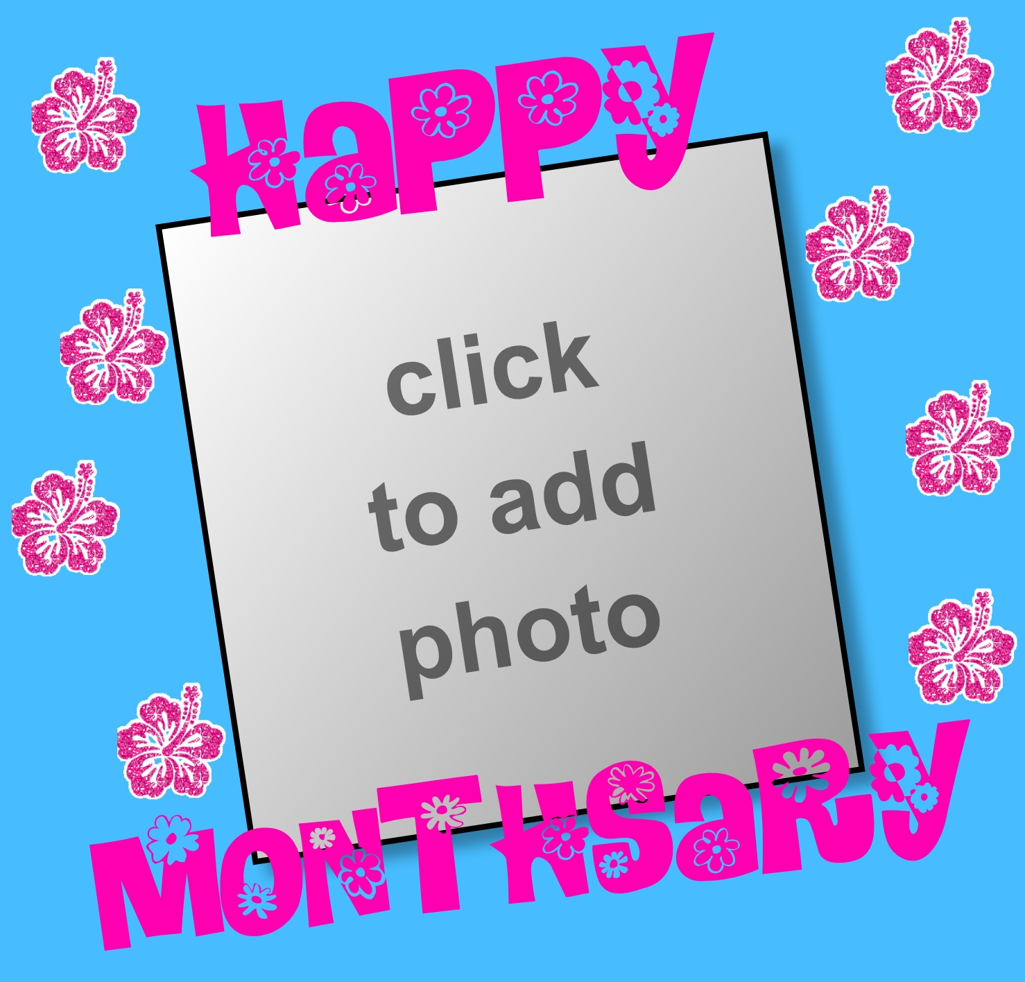 Imikimi Photo Frame Monthsary | Framesite.co